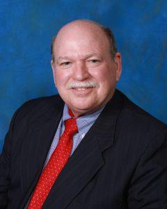 A headshot of Evansville DUI defense attorney Mark Foster